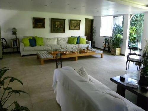 FOTO14 - Casa em Condomínio à venda Rua Arquiteto Milton Roberto,Itanhangá, Rio de Janeiro - R$ 5.900.000 - F140233 - 15