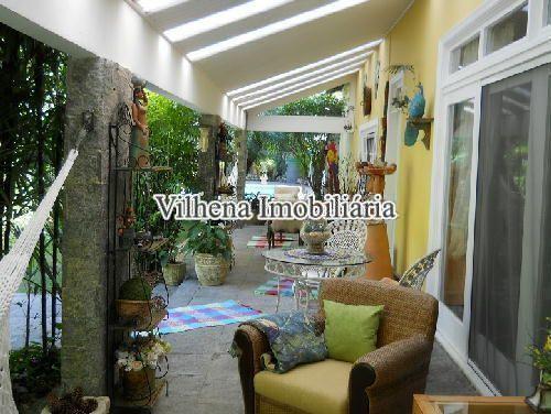 FOTO6 - Casa em Condominio Rua José Carlos Pace,Freguesia (Jacarepaguá),Rio de Janeiro,RJ À Venda,4 Quartos,380m² - F140246 - 3