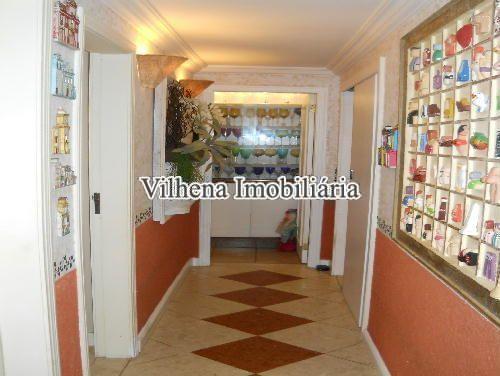 FOTO19 - Casa em Condominio Rua José Carlos Pace,Freguesia (Jacarepaguá),Rio de Janeiro,RJ À Venda,4 Quartos,380m² - F140246 - 14