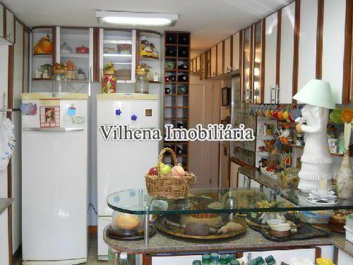 FOTO27 - Casa em Condominio Rua José Carlos Pace,Freguesia (Jacarepaguá),Rio de Janeiro,RJ À Venda,4 Quartos,380m² - F140246 - 16