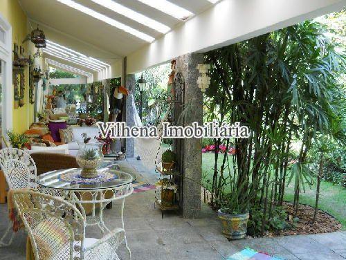 FOTO10 - Casa em Condominio Rua José Carlos Pace,Freguesia (Jacarepaguá),Rio de Janeiro,RJ À Venda,4 Quartos,380m² - F140246 - 21