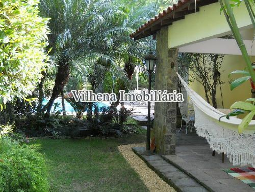 FOTO5 - Casa em Condominio Rua José Carlos Pace,Freguesia (Jacarepaguá),Rio de Janeiro,RJ À Venda,4 Quartos,380m² - F140246 - 23