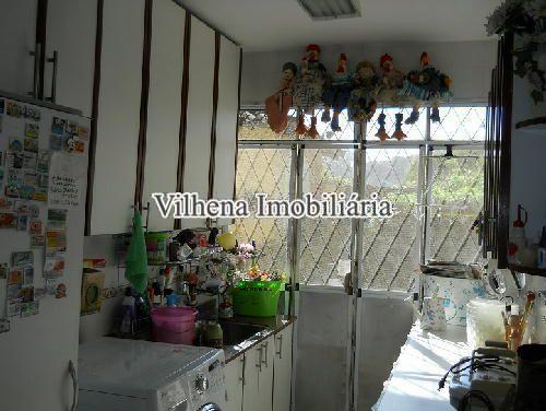 FOTO29 - Casa em Condominio Rua José Carlos Pace,Freguesia (Jacarepaguá),Rio de Janeiro,RJ À Venda,4 Quartos,380m² - F140246 - 26