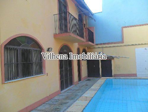 FOTO23 - Casa em Condominio À VENDA, Freguesia (Jacarepaguá), Rio de Janeiro, RJ - F140249 - 4