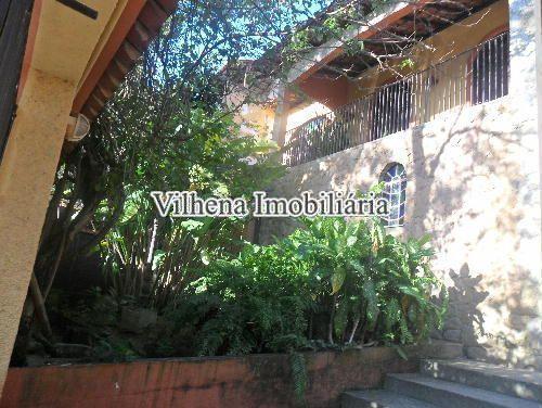 FOTO2 - Casa em Condominio À VENDA, Freguesia (Jacarepaguá), Rio de Janeiro, RJ - F140249 - 5