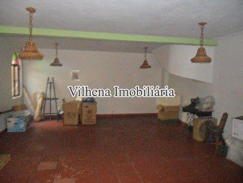 FOTO20 - Casa em Condominio À VENDA, Freguesia (Jacarepaguá), Rio de Janeiro, RJ - F140249 - 16