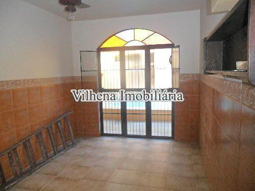 FOTO17 - Casa em Condominio À VENDA, Freguesia (Jacarepaguá), Rio de Janeiro, RJ - F140249 - 17