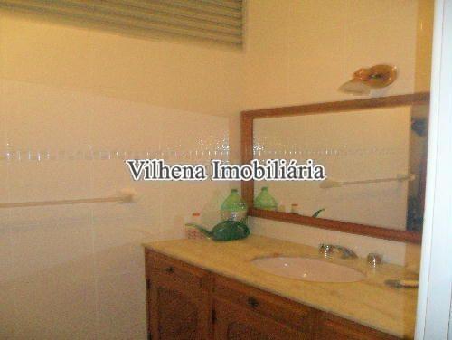FOTO12 - Casa em Condominio À VENDA, Freguesia (Jacarepaguá), Rio de Janeiro, RJ - F140249 - 19