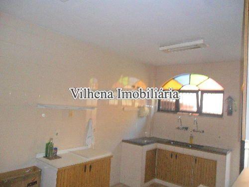 FOTO18 - Casa em Condominio À VENDA, Freguesia (Jacarepaguá), Rio de Janeiro, RJ - F140249 - 20