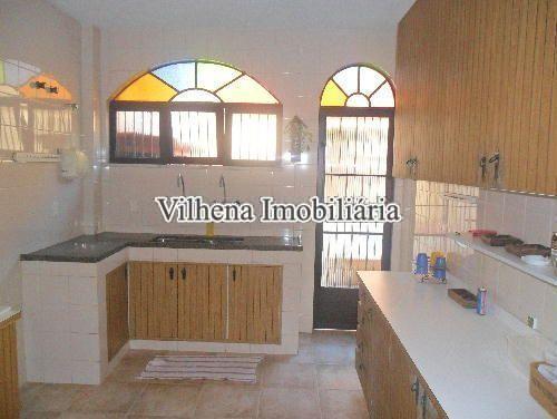 FOTO19 - Casa em Condominio À VENDA, Freguesia (Jacarepaguá), Rio de Janeiro, RJ - F140249 - 21