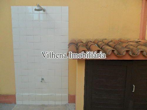 FOTO26 - Casa em Condominio À VENDA, Freguesia (Jacarepaguá), Rio de Janeiro, RJ - F140249 - 25
