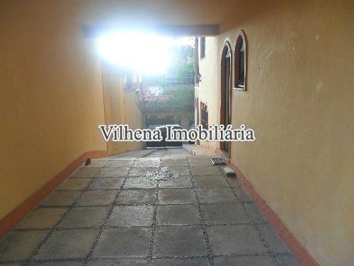 FOTO34 - Casa em Condominio À VENDA, Freguesia (Jacarepaguá), Rio de Janeiro, RJ - F140249 - 28