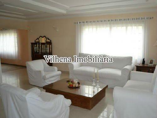 FOTO18 - Casa em Condominio Rua Aldrin,Jacarepaguá,Rio de Janeiro,RJ À Venda,4 Quartos,147m² - F140260 - 1