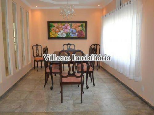 FOTO11 - Casa em Condominio Rua Aldrin,Jacarepaguá,Rio de Janeiro,RJ À Venda,4 Quartos,147m² - F140260 - 4