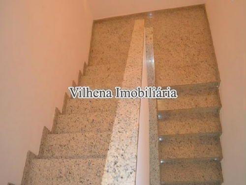 FOTO19 - Casa em Condominio Rua Aldrin,Jacarepaguá,Rio de Janeiro,RJ À Venda,4 Quartos,147m² - F140260 - 5