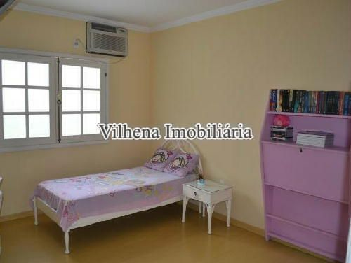 FOTO6 - Casa em Condominio Rua Aldrin,Jacarepaguá,Rio de Janeiro,RJ À Venda,4 Quartos,147m² - F140260 - 8