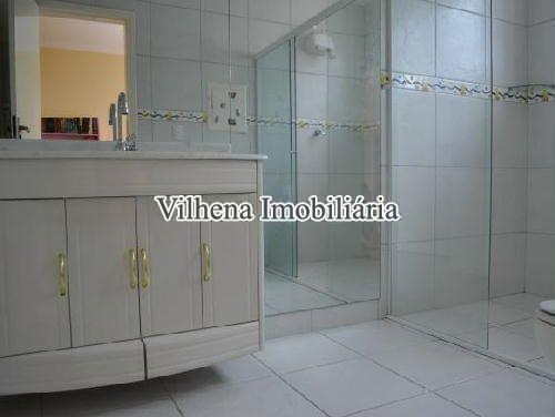 FOTO14 - Casa em Condominio Rua Aldrin,Jacarepaguá,Rio de Janeiro,RJ À Venda,4 Quartos,147m² - F140260 - 10