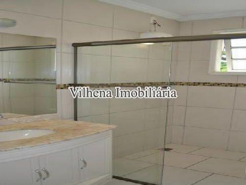 FOTO3 - Casa em Condominio Rua Aldrin,Jacarepaguá,Rio de Janeiro,RJ À Venda,4 Quartos,147m² - F140260 - 11
