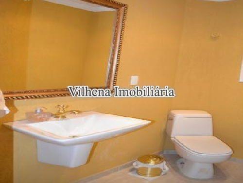 FOTO9 - Casa em Condominio Rua Aldrin,Jacarepaguá,Rio de Janeiro,RJ À Venda,4 Quartos,147m² - F140260 - 12