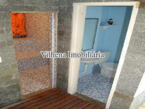 FOTO16 - Casa em Condominio Rua Aldrin,Jacarepaguá,Rio de Janeiro,RJ À Venda,4 Quartos,147m² - F140260 - 13