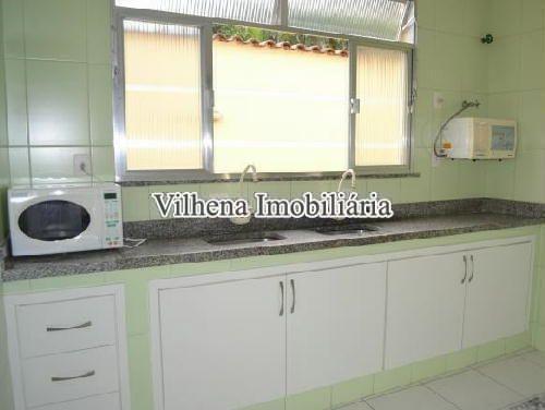 FOTO15 - Casa em Condominio Rua Aldrin,Jacarepaguá,Rio de Janeiro,RJ À Venda,4 Quartos,147m² - F140260 - 14