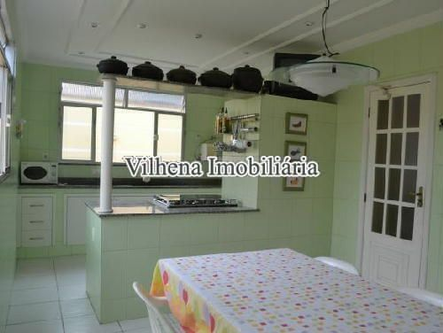 FOTO8 - Casa em Condominio Rua Aldrin,Jacarepaguá,Rio de Janeiro,RJ À Venda,4 Quartos,147m² - F140260 - 15