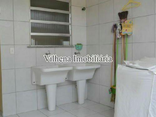 FOTO1 - Casa em Condominio Rua Aldrin,Jacarepaguá,Rio de Janeiro,RJ À Venda,4 Quartos,147m² - F140260 - 16