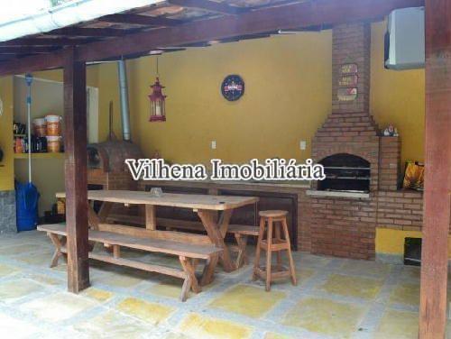FOTO12 - Casa em Condominio Rua Aldrin,Jacarepaguá,Rio de Janeiro,RJ À Venda,4 Quartos,147m² - F140260 - 17