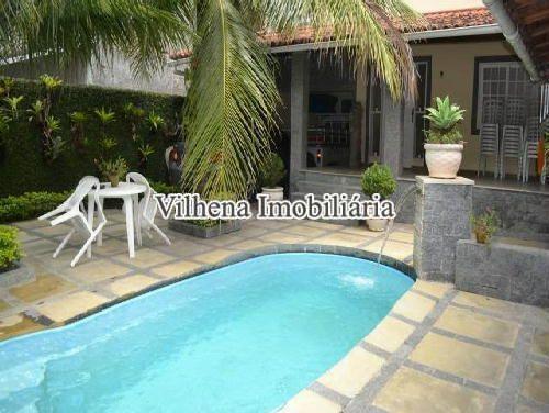 FOTO2 - Casa em Condominio Rua Aldrin,Jacarepaguá,Rio de Janeiro,RJ À Venda,4 Quartos,147m² - F140260 - 18