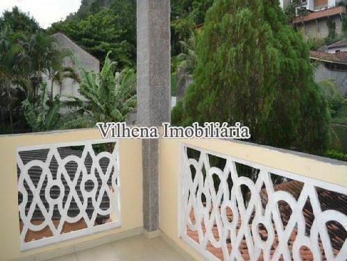 FOTO5 - Casa em Condominio Rua Aldrin,Jacarepaguá,Rio de Janeiro,RJ À Venda,4 Quartos,147m² - F140260 - 19