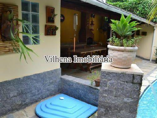 FOTO17 - Casa em Condominio Rua Aldrin,Jacarepaguá,Rio de Janeiro,RJ À Venda,4 Quartos,147m² - F140260 - 20