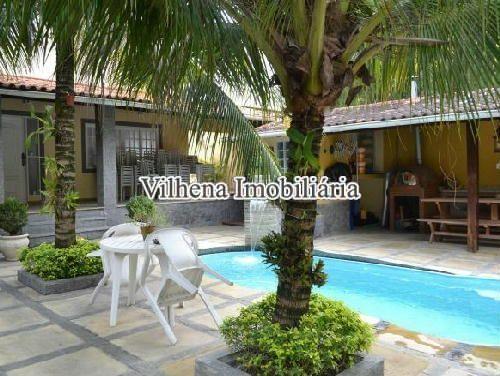 FOTO20 - Casa em Condominio Rua Aldrin,Jacarepaguá,Rio de Janeiro,RJ À Venda,4 Quartos,147m² - F140260 - 21