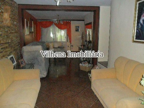 FOTO8 - Casa em Condominio À VENDA, Anil, Rio de Janeiro, RJ - F140294 - 1