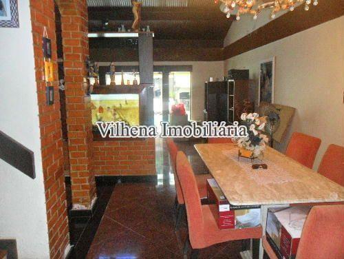 FOTO1 - Casa em Condominio À VENDA, Anil, Rio de Janeiro, RJ - F140294 - 3