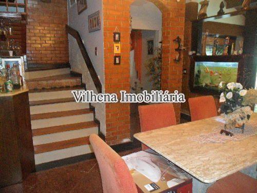 FOTO5 - Casa em Condominio À VENDA, Anil, Rio de Janeiro, RJ - F140294 - 4