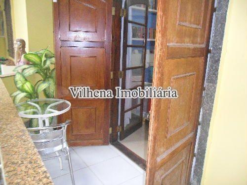 FOTO15 - Casa em Condominio À VENDA, Anil, Rio de Janeiro, RJ - F140294 - 9