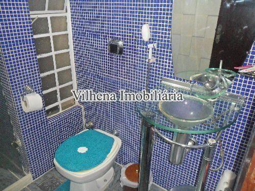 FOTO10 - Casa em Condominio À VENDA, Anil, Rio de Janeiro, RJ - F140294 - 11