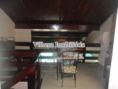 FOTO20 - Casa em Condominio À VENDA, Anil, Rio de Janeiro, RJ - F140294 - 12