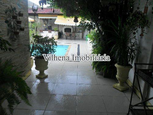 FOTO21 - Casa em Condominio À VENDA, Anil, Rio de Janeiro, RJ - F140294 - 17