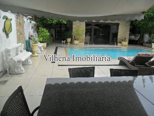 FOTO24 - Casa em Condominio À VENDA, Anil, Rio de Janeiro, RJ - F140294 - 20