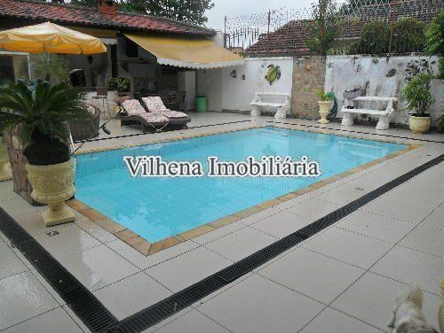 FOTO26 - Casa em Condominio À VENDA, Anil, Rio de Janeiro, RJ - F140294 - 21