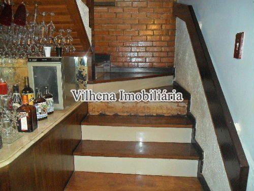 FOTO6 - Casa em Condominio À VENDA, Anil, Rio de Janeiro, RJ - F140294 - 22