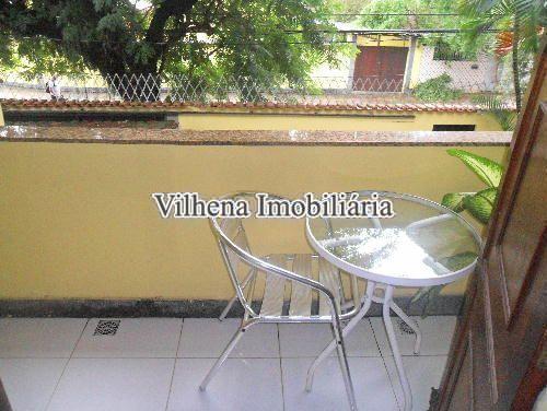 FOTO14 - Casa em Condominio À VENDA, Anil, Rio de Janeiro, RJ - F140294 - 24