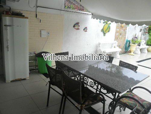 FOTO23 - Casa em Condominio À VENDA, Anil, Rio de Janeiro, RJ - F140294 - 27