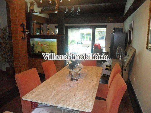 FOTO4 - Casa em Condominio À VENDA, Anil, Rio de Janeiro, RJ - F140294 - 28