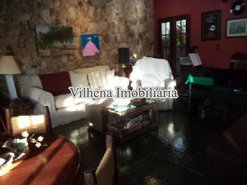 FOTO5 - Casa em Condominio À VENDA, Freguesia (Jacarepaguá), Rio de Janeiro, RJ - F140299 - 7