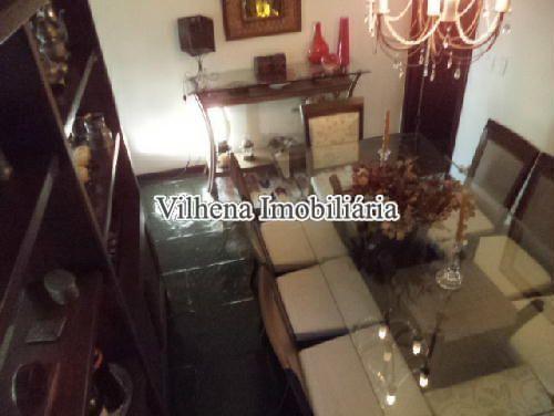 FOTO19 - Casa em Condominio À VENDA, Freguesia (Jacarepaguá), Rio de Janeiro, RJ - F140299 - 9