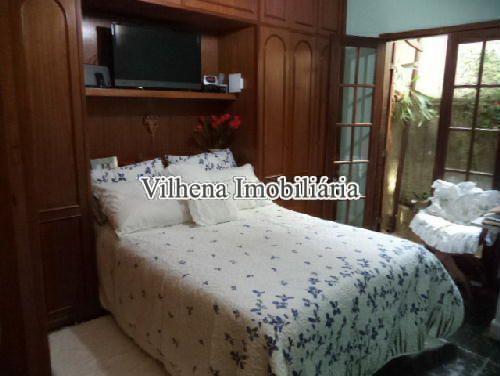 FOTO12 - Casa em Condominio À VENDA, Freguesia (Jacarepaguá), Rio de Janeiro, RJ - F140299 - 10