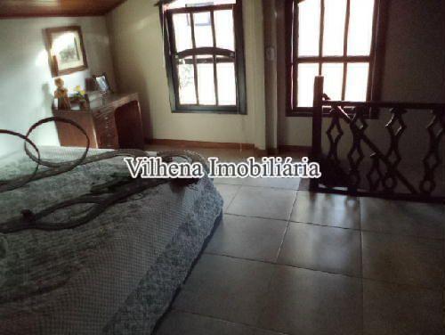 FOTO18 - Casa em Condominio À VENDA, Freguesia (Jacarepaguá), Rio de Janeiro, RJ - F140299 - 11
