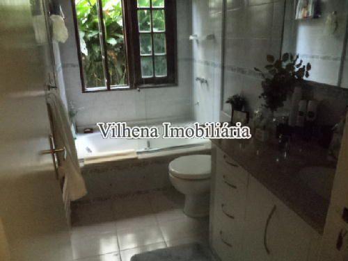 FOTO13 - Casa em Condominio À VENDA, Freguesia (Jacarepaguá), Rio de Janeiro, RJ - F140299 - 14